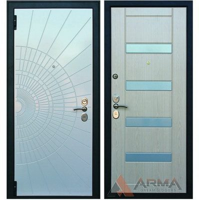 Дверь входная Арма Galaxy