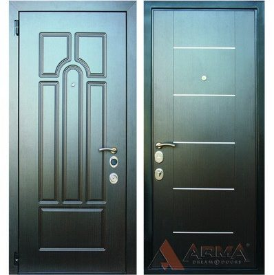 Дверь входная Арма Premier