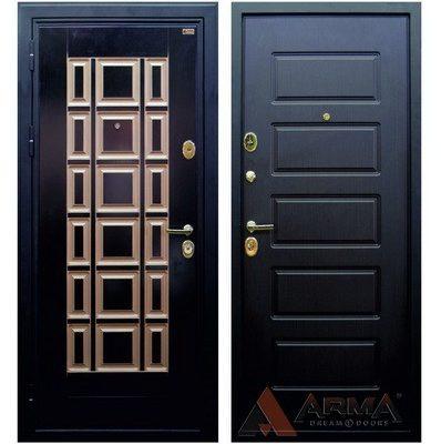 Дверь входная Арма Модерн Люкс