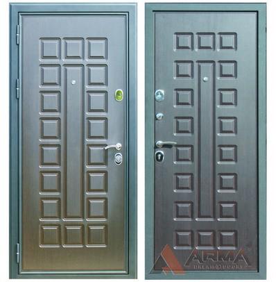 Дверь входная Арма Модерн