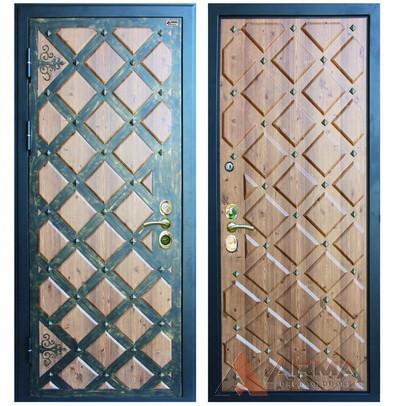 Дверь входная Арма Сундук