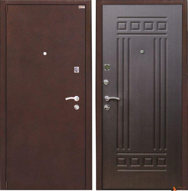 Дверь входная Арма Стандарт 1