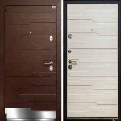 Дверь входная Арма Галеон