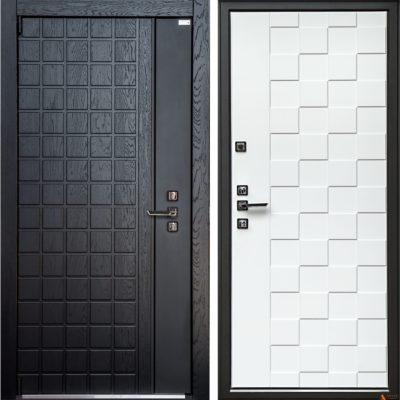 Дверь входная Арма Quadro