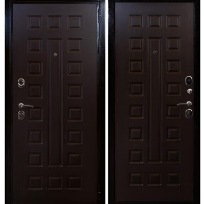 Дверь входная Арма Реал
