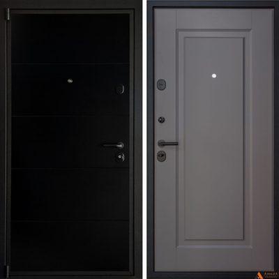 Дверь входная Арма Dark Side