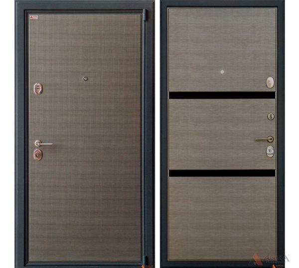 Дверь входная Арма ПС-19