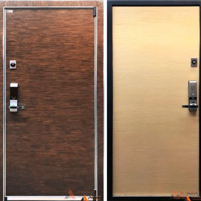 Дверь входная Арма Спектр