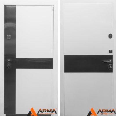 Дверь входная Арма Кастл