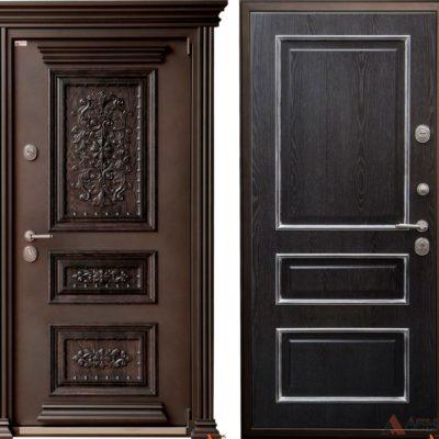 Дверь входная Арма Империал