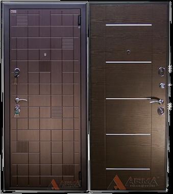 Дверь входная Арма Тетрис