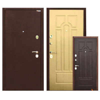 Дверь входная Арма Классика