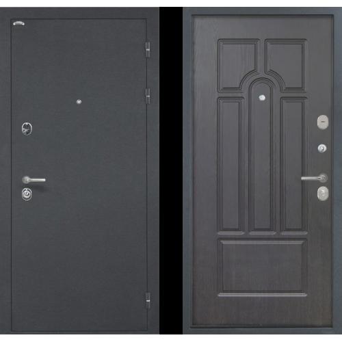 Входная Дверь Интекрон Греция Венге ФЛ-58