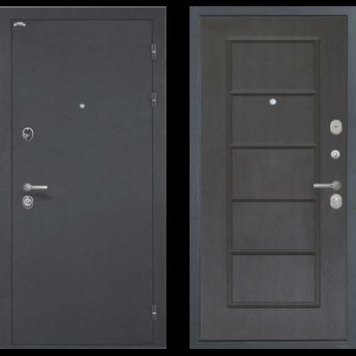 Входная Дверь Интекрон Греция Орех премиум ФЛ-39