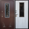 Входная дверь АСД Престиж