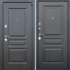 Входная дверь АСД Гермес NEW «Венге»