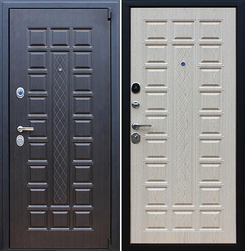Входная дверь АСД Консул «Беленый Дуб»
