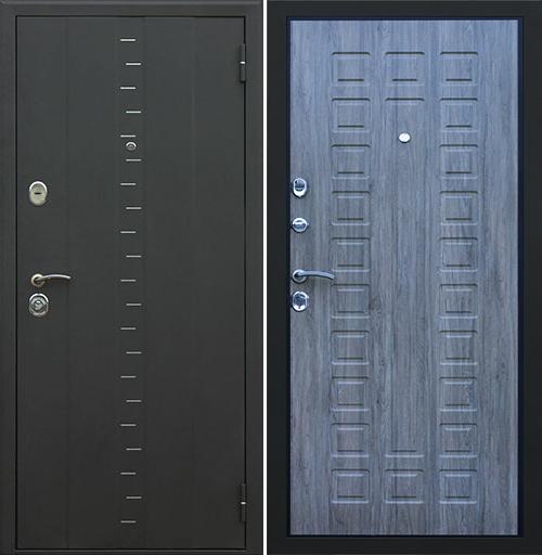 Входная дверь АСД АГАТА-3 «078»