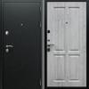 Входная дверь АСД Прометей 3D( сосна белая )