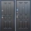 Входная дверь АСД Атлант «Венге»