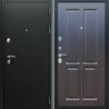 Входная дверь АСД Прометей 3D( венге)