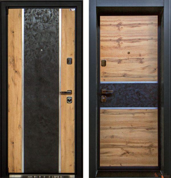 Входная дверь АРМА Monolit Premium