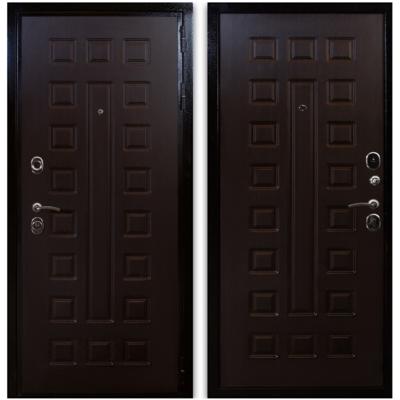 Входная Дверь Воевода САРМАТ-2