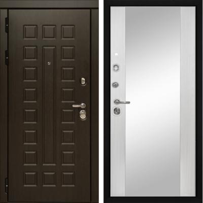 Входная дверь Сударь МД-30 Зеркало