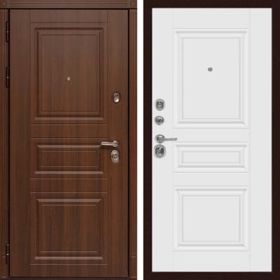 Входная дверь Сударь МД-25 (Орех)