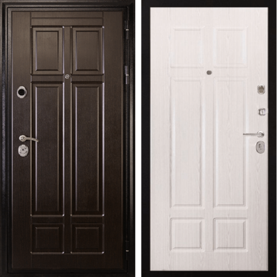 Входная дверь Сударь МД-07