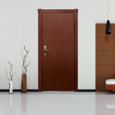 Входные двери в офис
